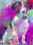 Art Russell Terrier