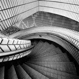 Hong Kong Staircase