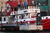 NYFD Fireboat