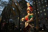 Rockefeller Center Toy Soldier