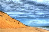 Cape Cod Dune And Colors 2