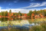 Harriman Pond