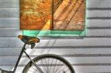 Trusty Old Bike