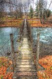 Footbridge Vertical