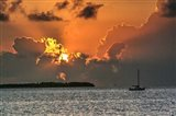 Key West Sunrise IV