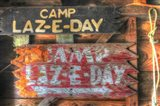 Camp Laz-E-Day