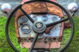 Tractor Seat 1