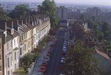 London Row of Houses