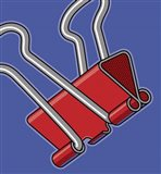 Paper Clip Office Supply