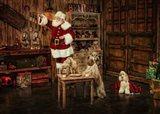 Santas Dogs