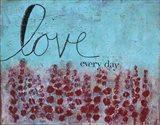 Love Everyday Poppies
