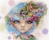 Eliza Easter Elf - MunchkinZ Elf