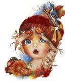 Autumn Anna - MunchkinZ
