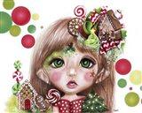 Ginger (Christmas) - MunchkinZ Elf