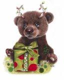 Bruno Bear, Rudolph Fan