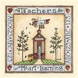 Teachers Are The Heart Of Learning