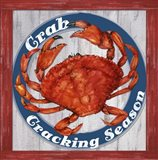Fresh Crab Sign 1