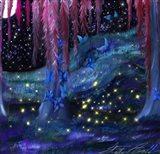 Firefly Night