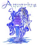 Galaxy Aquarius