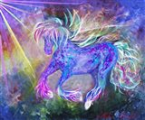 Magical Horse
