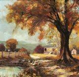 Autumn Memories 2