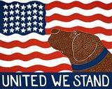 United We Stand Choc