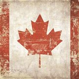 Canada Flag - your walls, your style!