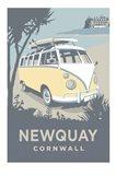 Newquay Camper
