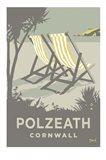 Polzeath Deckchairs
