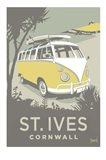 St Ives Camper