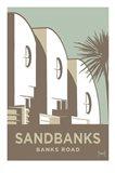 Sandbanks Banks Road