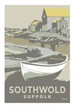 Southwold Harbour 2