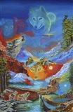 Mystique Wolves