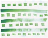 Green Pattern Watercolor copy