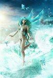 Dance Of The Sea Fairy