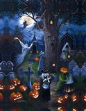 Halloween Night (Jack O'Lanterns)