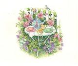 Bluebird Tea