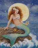 The Moon and the Mermaid