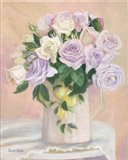 Pitcher of Roses