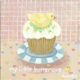My Little Buttercup
