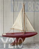 Sailboat II