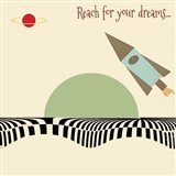 Reach For Your Dreams 1