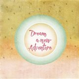 Dream  a New Adventure