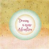 Dream  a New Adventure