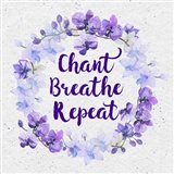 Bhakti-Chant Breathe Repeat