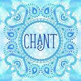 Bhakti-Chant Mandala
