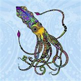 Electric Squid