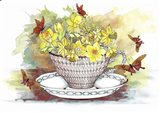 Spring In A Teacup