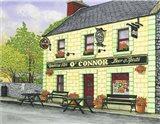Ireland - O'Connor's Pub