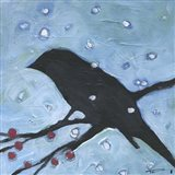 Winter Bird 3